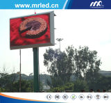 Outdoor LED Display for Advertising (LED billboard)