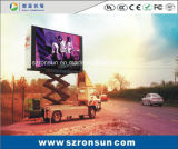 Advertising Mobile Truck LED Display