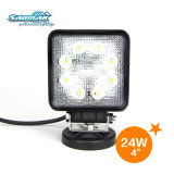 24watt off Road Vehicles LED Work Light 6241