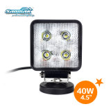 40W CREE Headlight LED Work Light (6401)