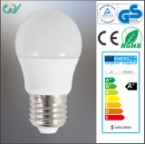G45 LED Bulb Light 5W 4000k E27 Big Angle