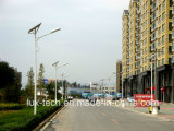 40W Solar LED Street Light for Residential Area