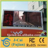 Whosale P10 Outdoor Full Color LED Display