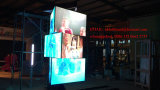 Circle Rotate LED Display P6 Indoor LED Display