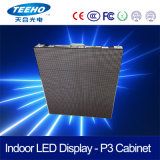 Die Casting Aluminum Cabinet Indoor /Outdoor Rental LED Display Screen P3, P4, P5, P6, P8, P10 SMD, LED Display Rental
