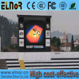 2015 Good Commercial Dvertising Outdoor Full Color LED Display