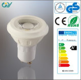3000k 5W GU10 LED Spot Lighting with CE RoHS