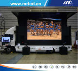 Mrled P16 HD Advertising LED Display Outdoor (IP65)