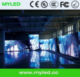 Indoor pH4 High Definition Full Color LED Display