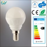 E14 3W G45 LED Light Bulb with CE RoHS SAA