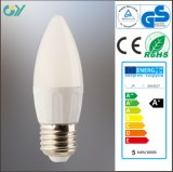 E27 3W 3000k 6000k C37 C35 PBT LED Light Bulb