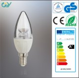 High Quality LED Bulb C35 LED Light (CE RoHS SAA)