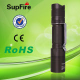 CREE LED Outdoor Flashlight with Belt Clip