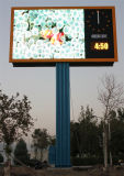 Outdoor Full Color P10 LED Display for Advertising