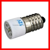 6V 12V 24V 36V 48V 110V 220V LED Light Bulb