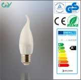 3000k Cl35 4W LED Bulb Light with CE RoHS