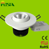 9W LED Down Light with New Design SAA Approved