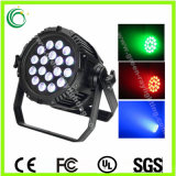 Outdoor 18 PCS 10W 4in1 RGBW Waterproof LED PAR