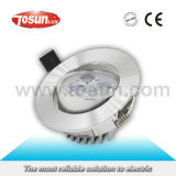 LED Ceiling Spotlight with Good Radiator