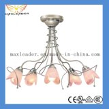 Chandelier with CE, VDE, UL Certification (MX054)