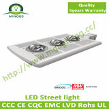 120W 150W LED COB Street Light for Outdoor Used