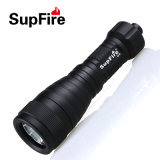 CREE Xml U2 LED Diving Flashlight