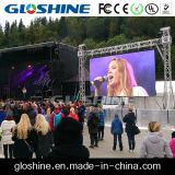 P6.94 Indoor/Outdoor LED Display