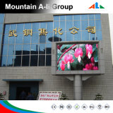 Attractive P6 Outdoor Full Color LED Display