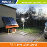 New Design 40W 50W Solar LED Street Light