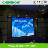 Chipshow P3.91 LED Indoor Display Screen LED Wall Rental
