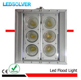 DMX512 Dimmable Outdoor Used 240W LED Flood Light