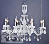 Glass Chandelier/Murano Chandelier/ (YQF2120D73WH)