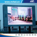 High Quality Full Color Outdoor RGB LED Display for Advertising (P10, IP65)