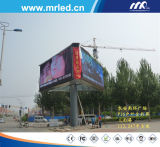 Mrled 2015 Advertising P16 Outdoor LED Display (Three side, DIP346)