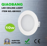 Hot Sale Round LED Ceiling Light with 10W (QB3022)