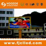 High Resolution Outdoor LED Display of P10