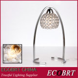 Ecobrt Crystal Table Lamp (TS-7890)