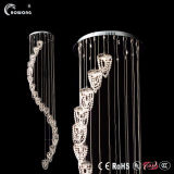 Modern LED Crystal Chandelier for Hotel (BH9509)