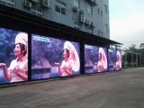 2016 New Design P6/P7 Indoor Outdoor LED Screen display