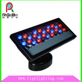 Outdoor 36X1w Waterproof LED Wall Washer (RG-LW16)