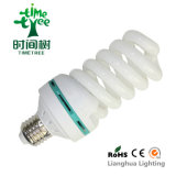 Full Spiral 20W T4 8000h Triband Energy Saving Light (CFLFST48KH)