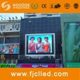 Outdoor Full Color LED Display for Advertising
