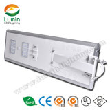 High Quality Super Brightness 60W LED Street Light with CE and RoHS All in One Solar Street Light Lm-Ss-60