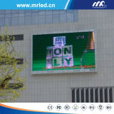 Mrled P10 IP65 Outdoor Advertising LED Display (CCC, CE, TUV, RoHS)