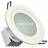 3W SMD5730 Chip High Lumens LED Recessed Down Light