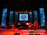Ultra Slim & Light Indoor P3.1 P3.9 P4.8 P6.2 Indoor Rental Stage Event LED Display