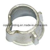 Steel Top Cup for Cuplock Scaffolding with Different Standard (CQG-CL07)