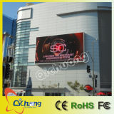 P6 SMD LED Modules Outdoor Adcertising LED Display