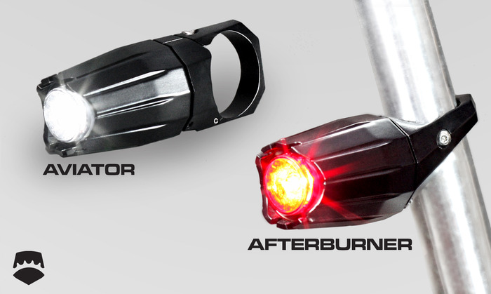 Fortified Bicycle Alliance Launches Anti-theft LED Bike Lights